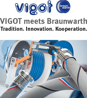 Start VIGOT meets Braunwarth
