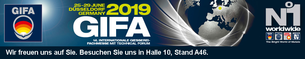 Teaser Messe Gifa mit Stand