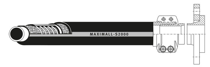 Schlauch Maximall S 2000