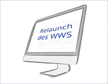Historie 2017 Relaunch WWS